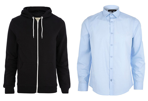 mens fashion basics on a budget