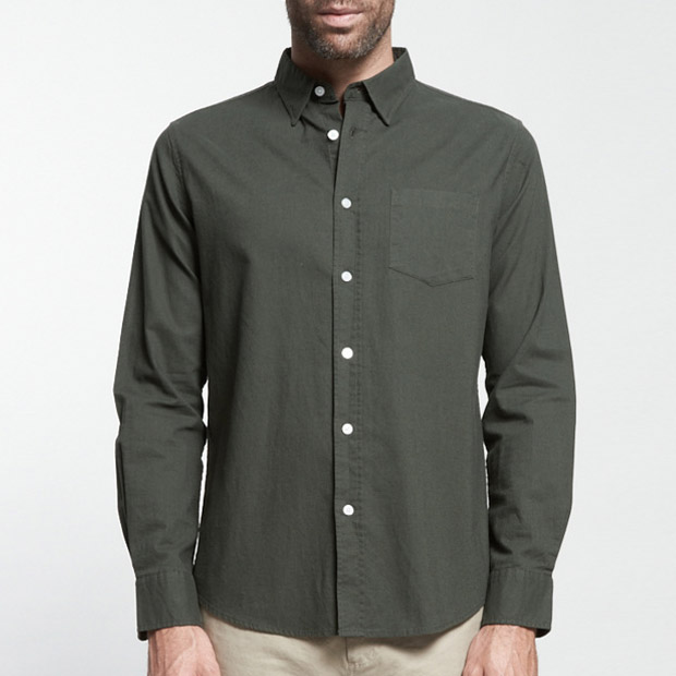 weathered shirt