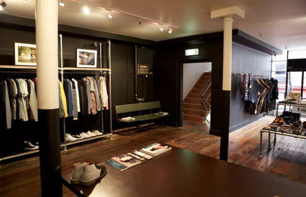 Best Clothing Stores For Men