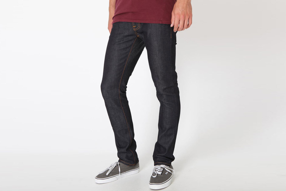 Nudie Jeans Tape Ted 16 Dips