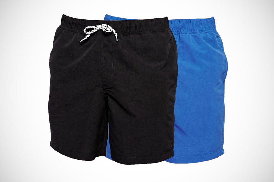 Asos Swim Shorts