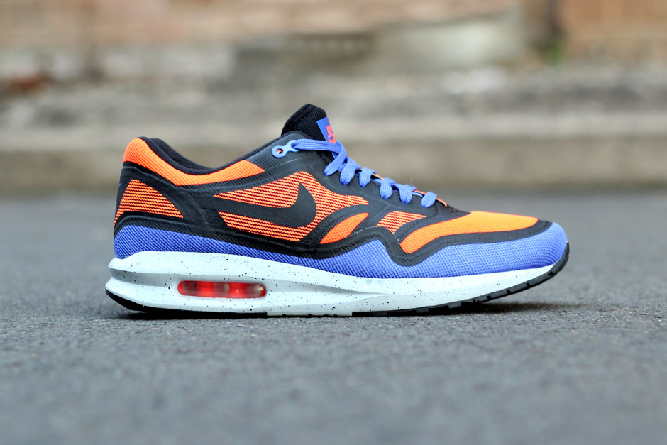 NIKE AIR MAX LUNAR1 BREATHE