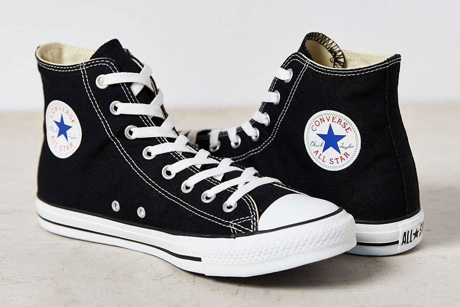 converse chuck taylor on sale at urban outfitters. Black Bedroom Furniture Sets. Home Design Ideas