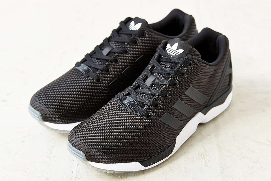 adidas Originals ZX Flux Ball Weave