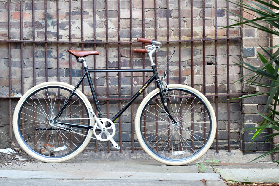 Reid Cycles Virtue One