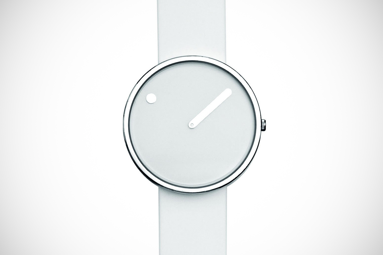 minimal analogue watches