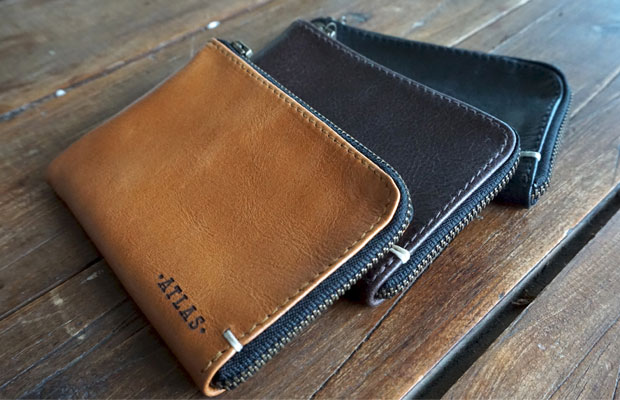 Leather Goods We're Diggin' | Quality Leather Goods For Men