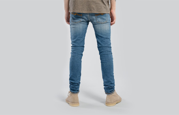 Made in Italy Denim Jeans