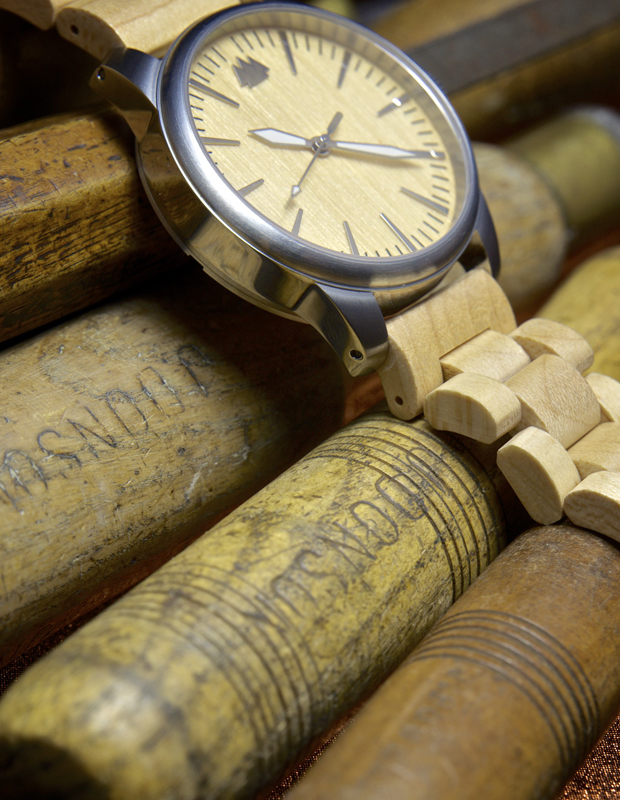 Donk Wood Watches