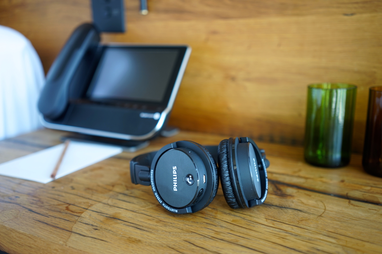 Philips Headphones Review