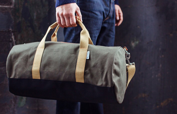 10 Good Looking Duffle Bags Under  200 - HEY GENTS 0af4a57d492