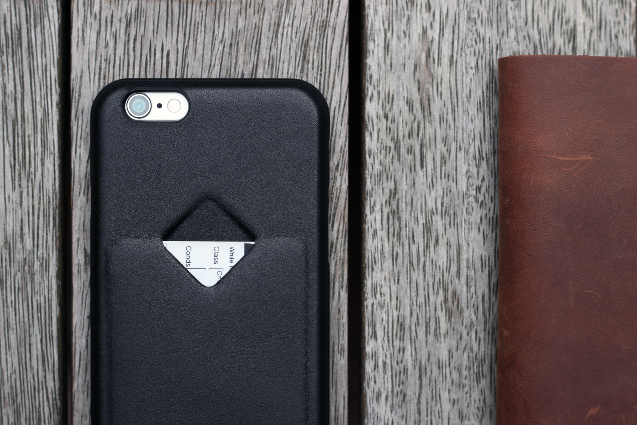 Bellroy Phone Case Review