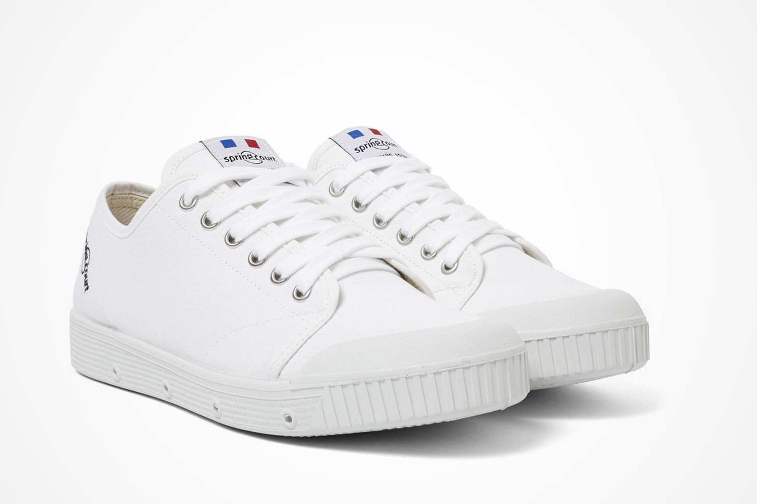how to make white shoes look new