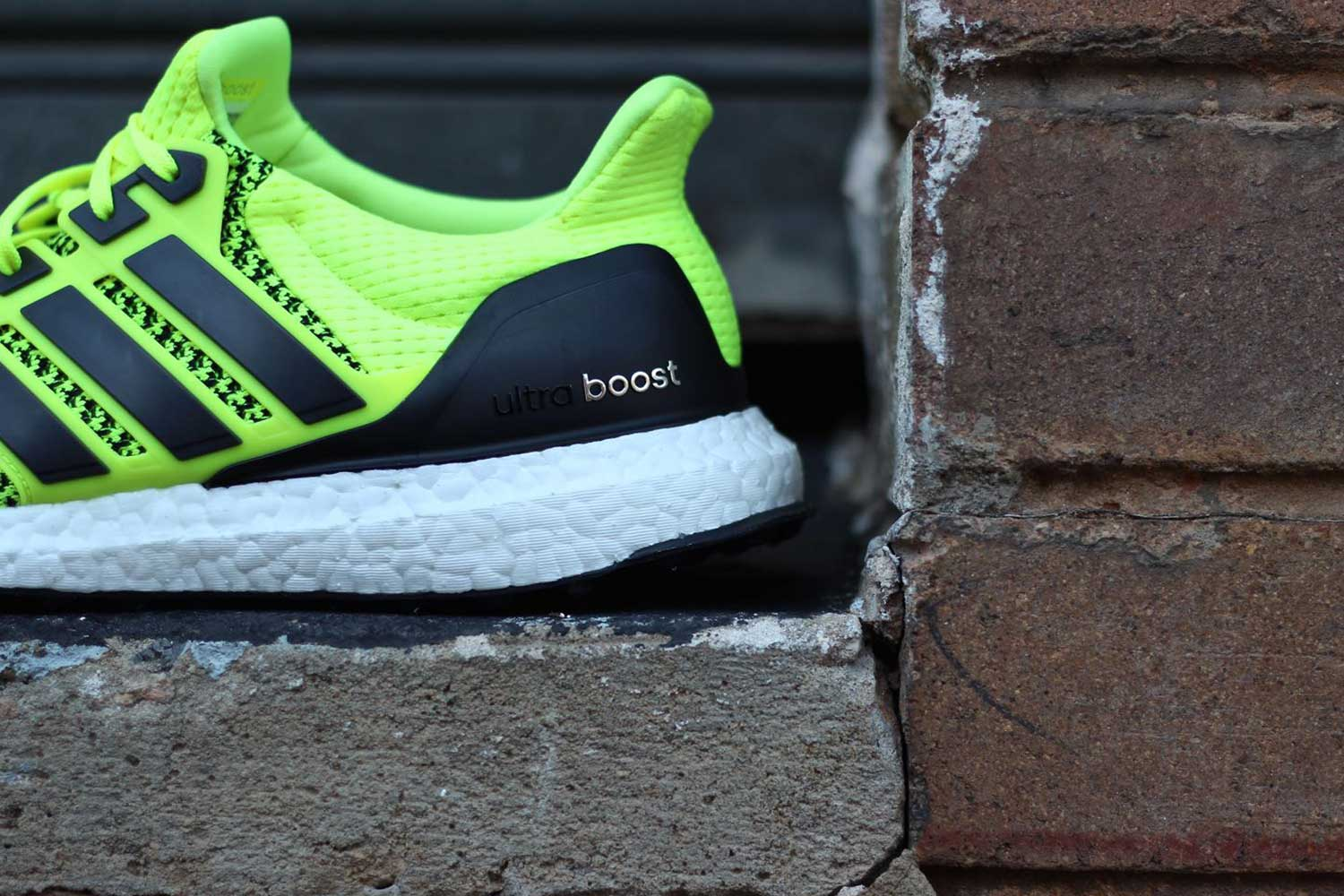 Adidas Ultra Boost Men S Running Shoes Perth