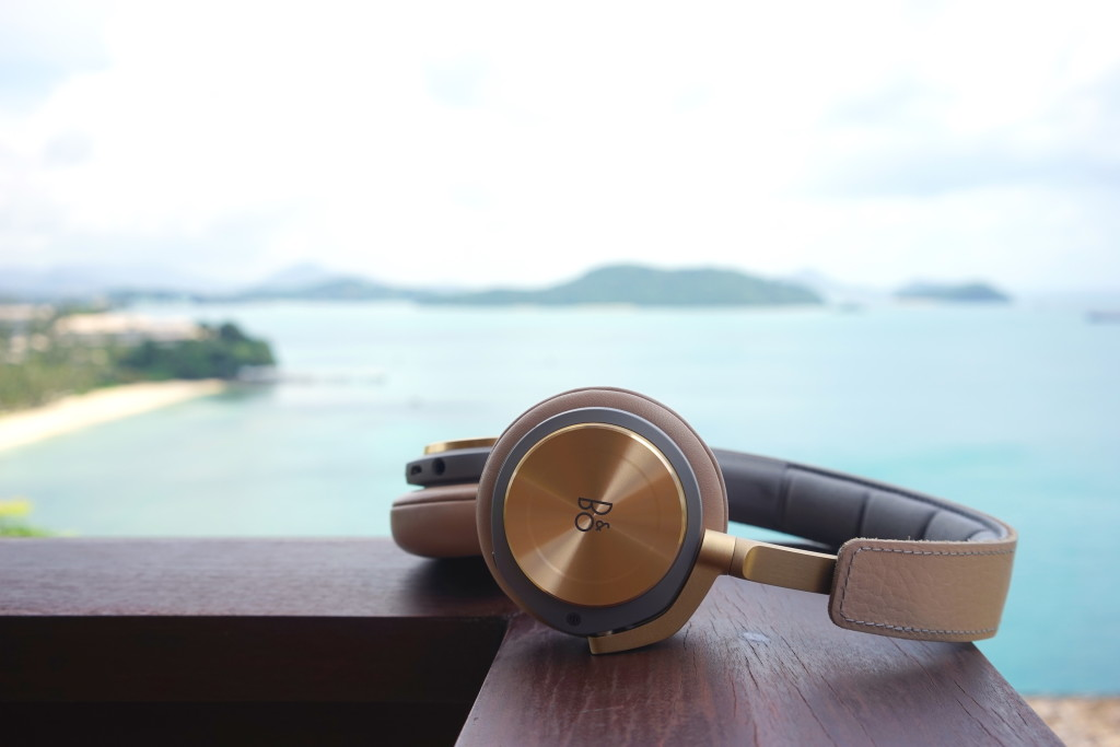 B&O BeoPlay H8 | Noise Cancelling With Style