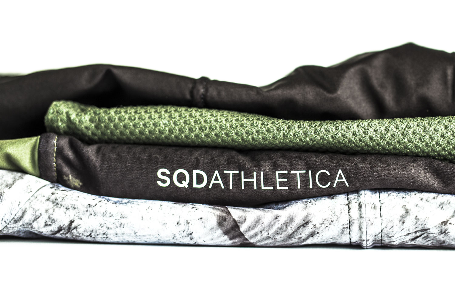 Lead A More Balanced Life With SQD Athletica