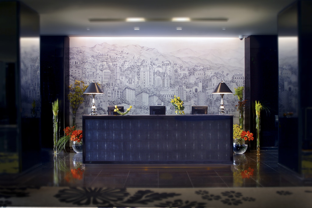 Sofitel Los Angeles At Beverly Hills Review