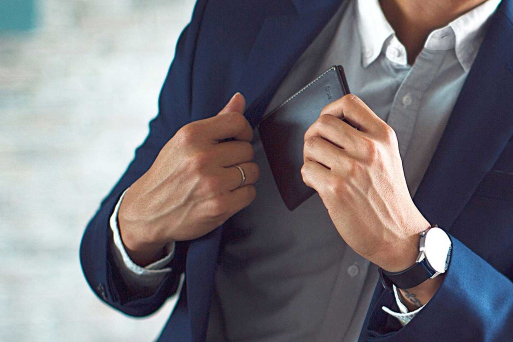 The Importance Of A Tailored Suit & Other Perfect Finishes | Hey Gents