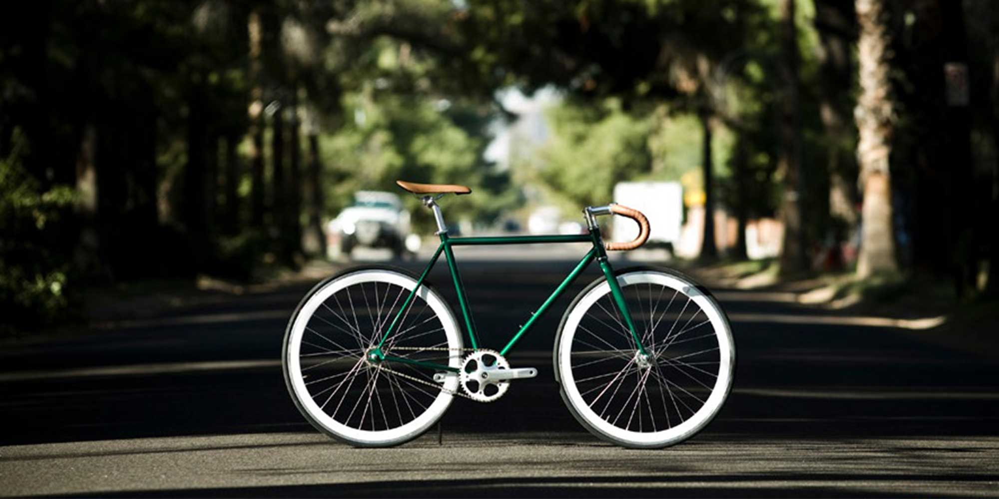Singlespeed Bikes Under $600 - Hey Gents