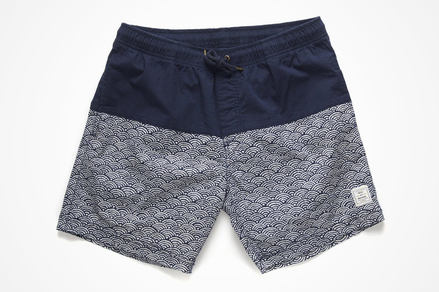 eed147753b The Coolest Swim Shorts For The Hottest Days - HEY GENTS