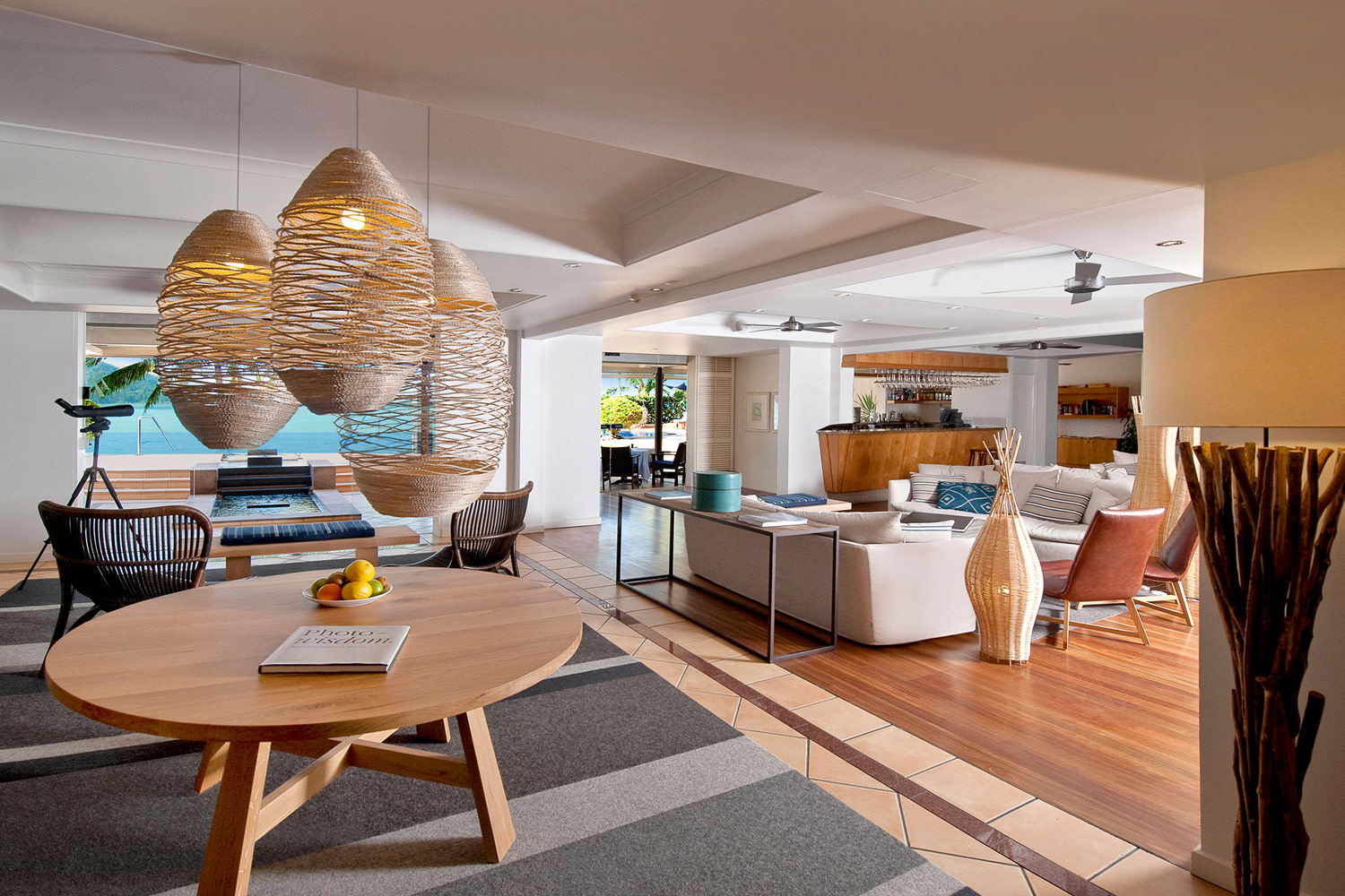 Beach Club Boutique Resort, Hamilton Island