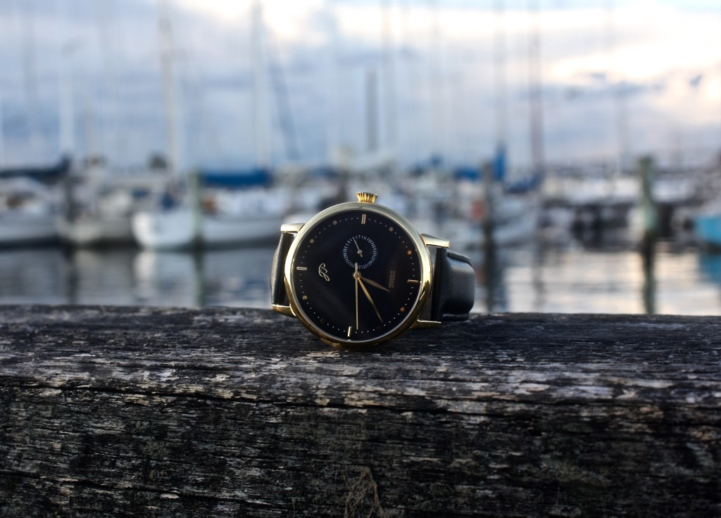 Jp Watch Design For A Sustainable Future Hey Gents