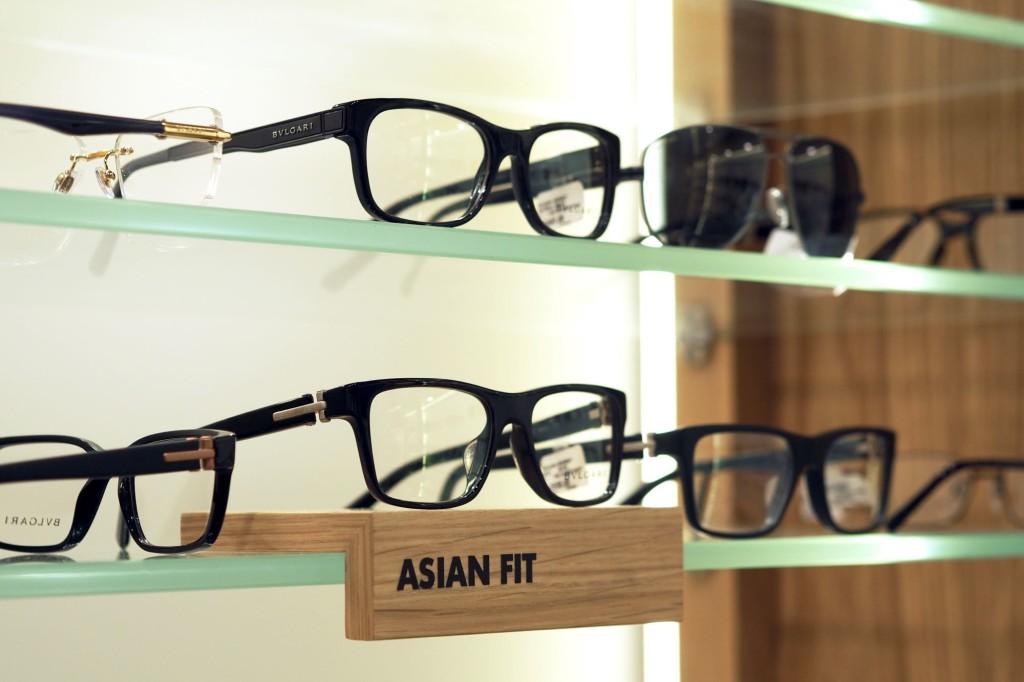 Eyewear & Eye Tests At The New OPSM World Square, Sydney - Hey Gents