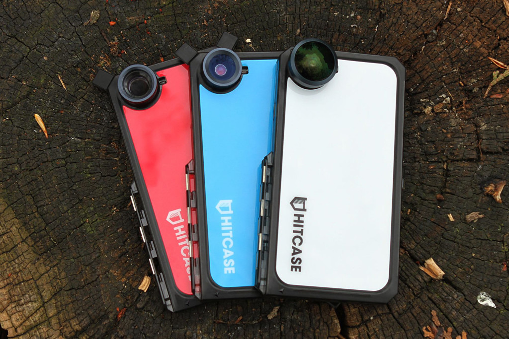 Hitcase Pro  |  The Ultimate In Smartphone Adventure Photography