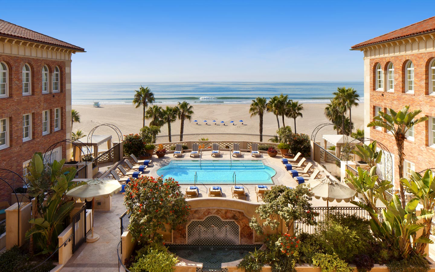 Hotel Casa Del Mar Review | Hey Gents