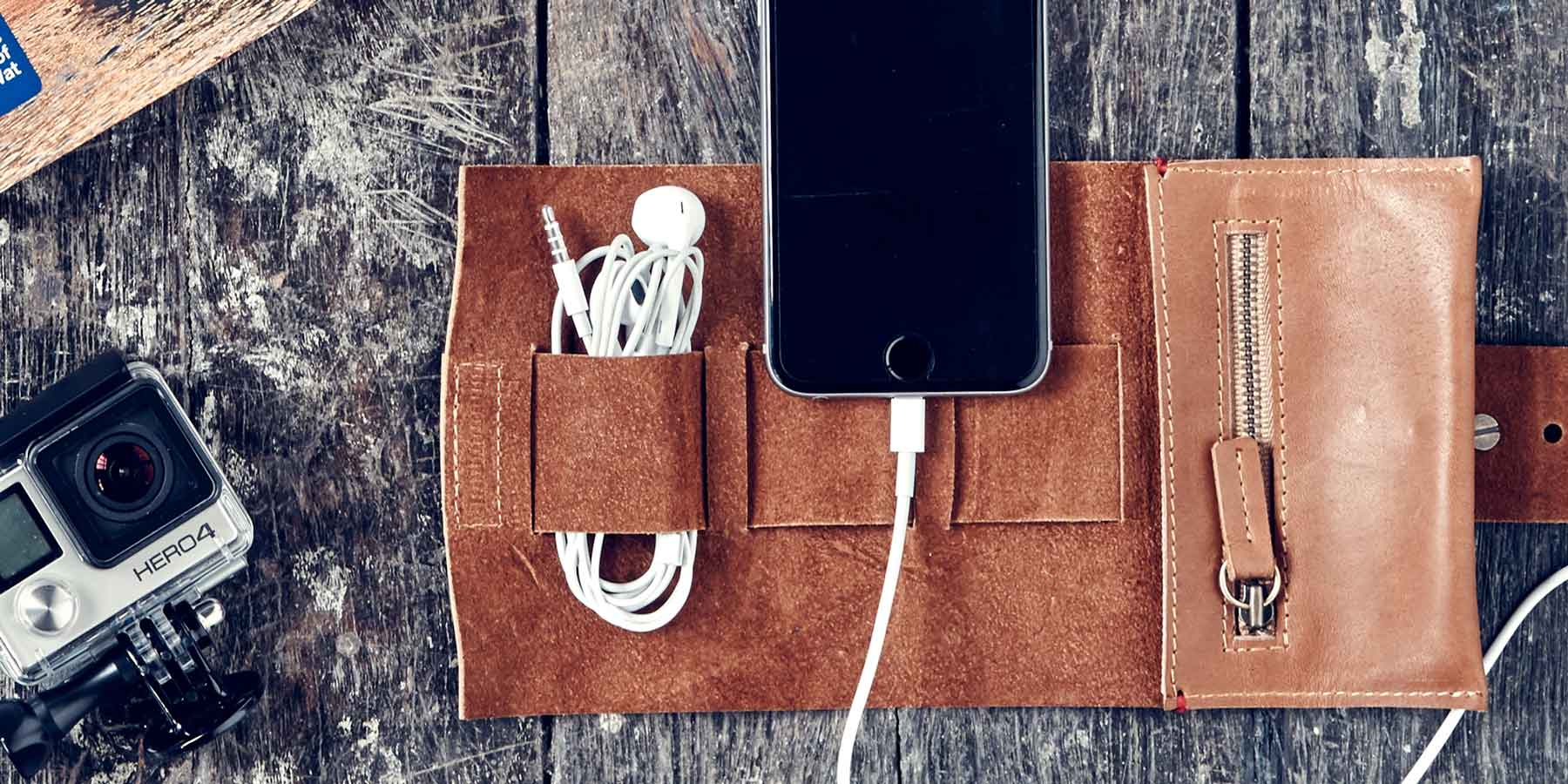 Live A Tangle Free Life With The Cord Roll