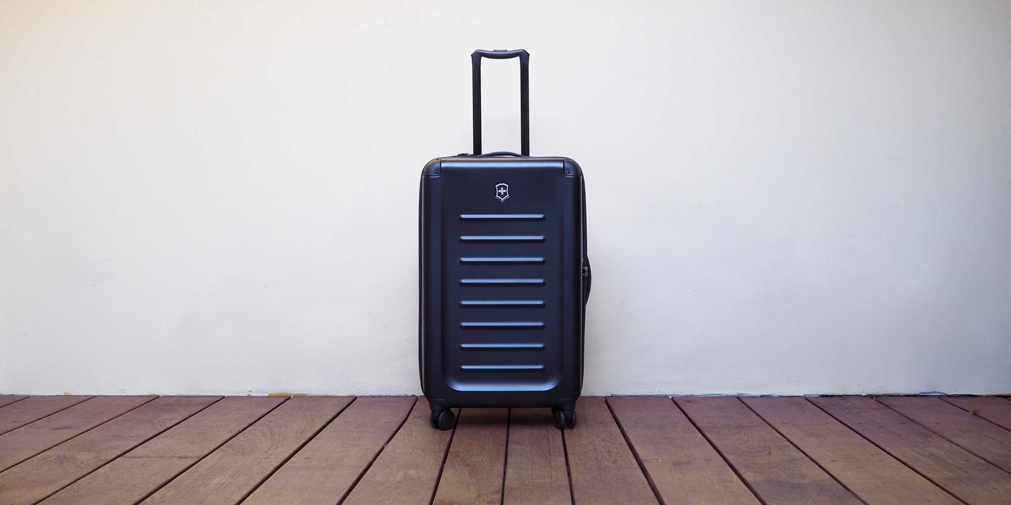 Victorinox Spectra 2.0 Suitcase Review