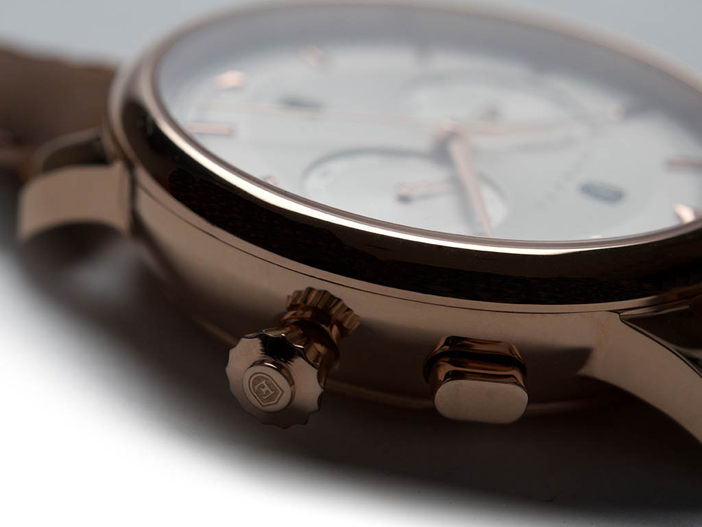 New Regent Collection by Australian Watch Company Erroyl