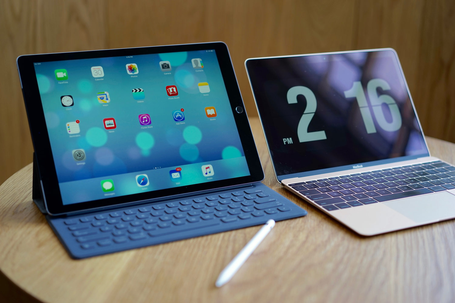 Apple iPad Pro Review & What My Friends Think Of It