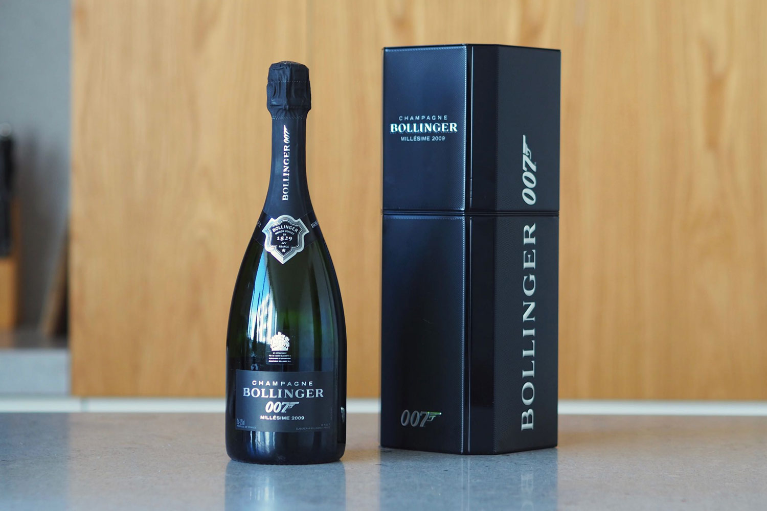 Champagne Guide For The Festive Season