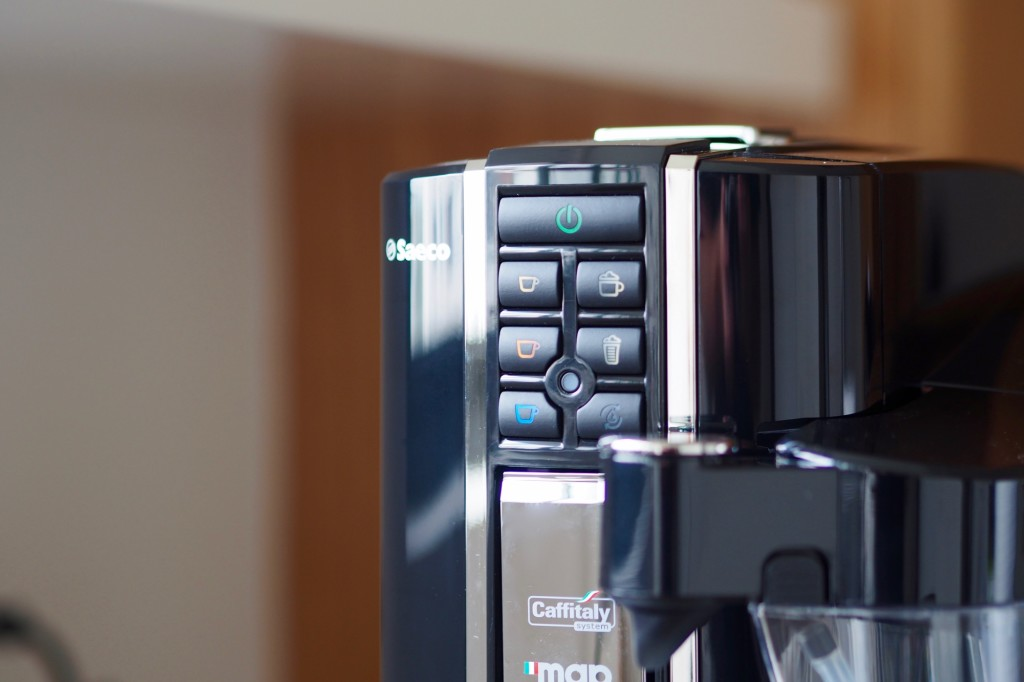 Win A Map Caffitaly Bravista Latte Coffee Machine Hey Gents