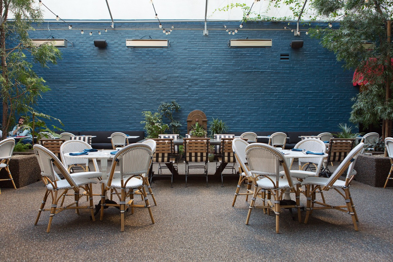 Palihouse West Hollywood Review