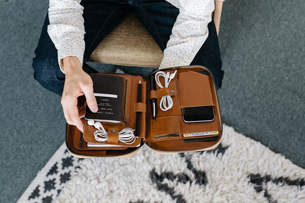Organise Your Everyday Essentials With This Is Ground