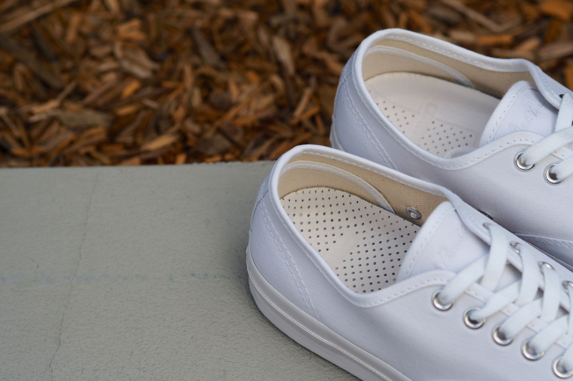 Jack Purcell Signature CVO