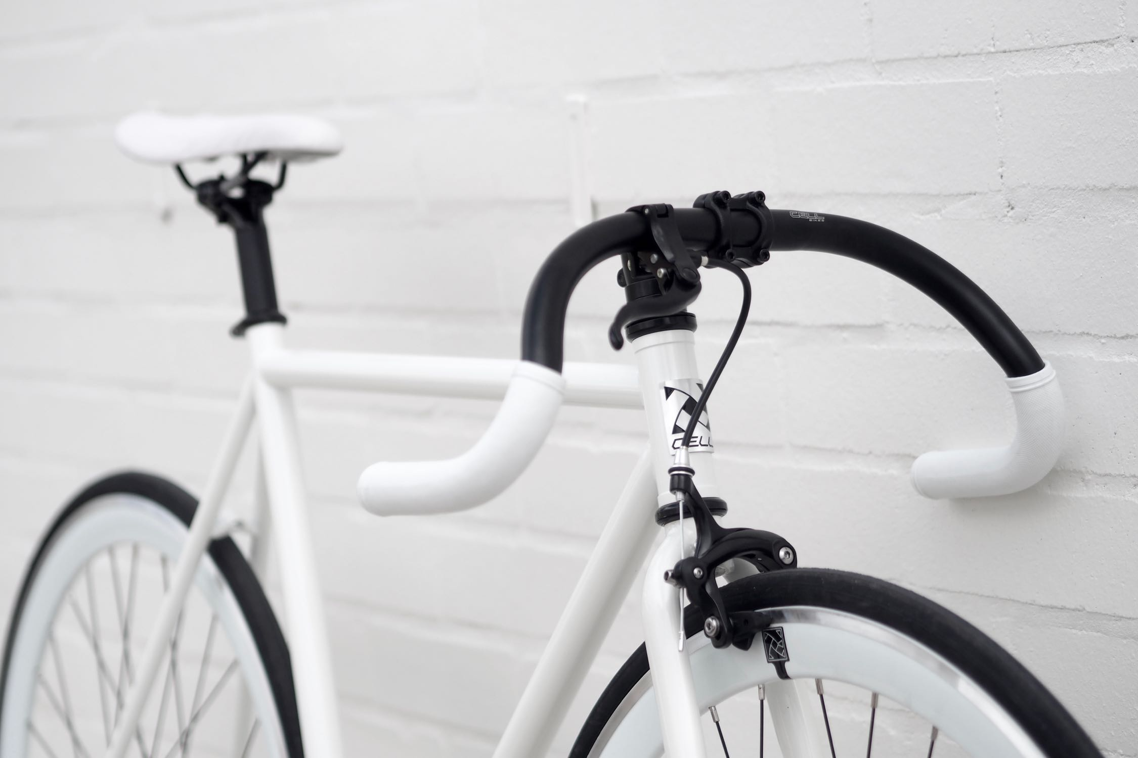 Cell Custom Fixie Review