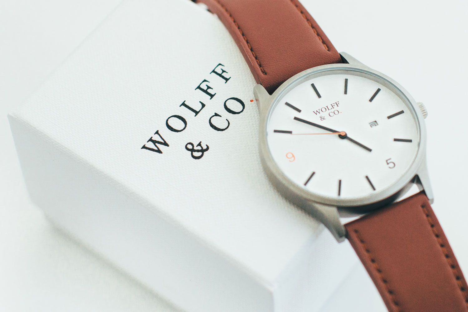Wolff & Co