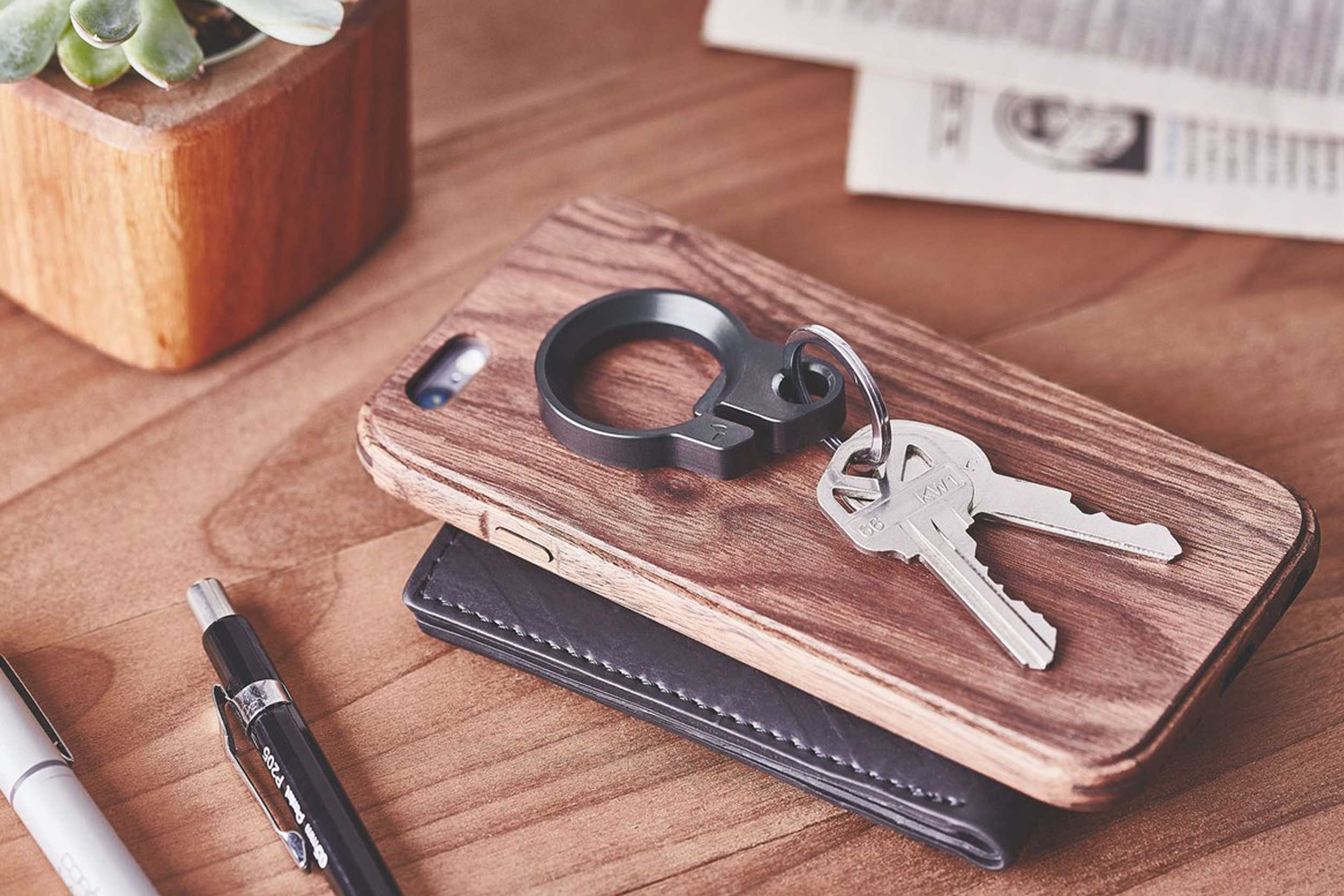 Well Designed Essentials To Carry Every Day - HEY GENTS