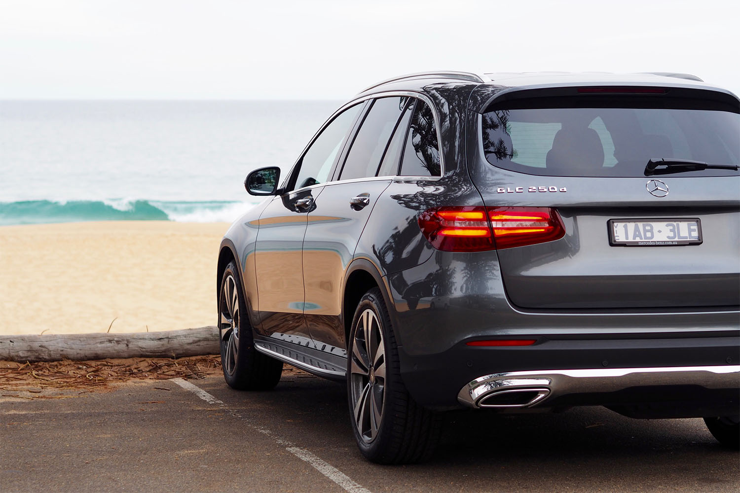 2016 mercedes benz glc 250d review hey gents for Mercedes benz glc review
