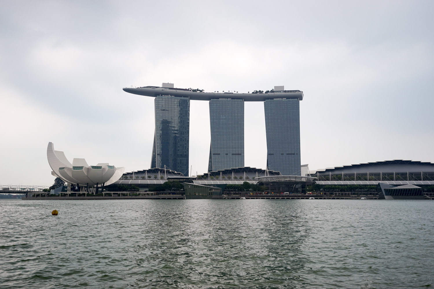 Photography In Singapore