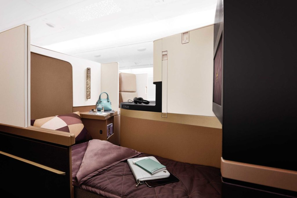 Etihad Airways Introduces The Residence To Melbourne Hey