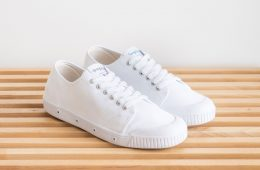 Win A Pair Of Spring Court Sneakers Thanks To General Pants Co.