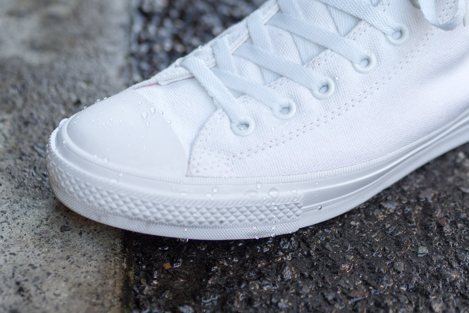 Water Repellent Sneakers