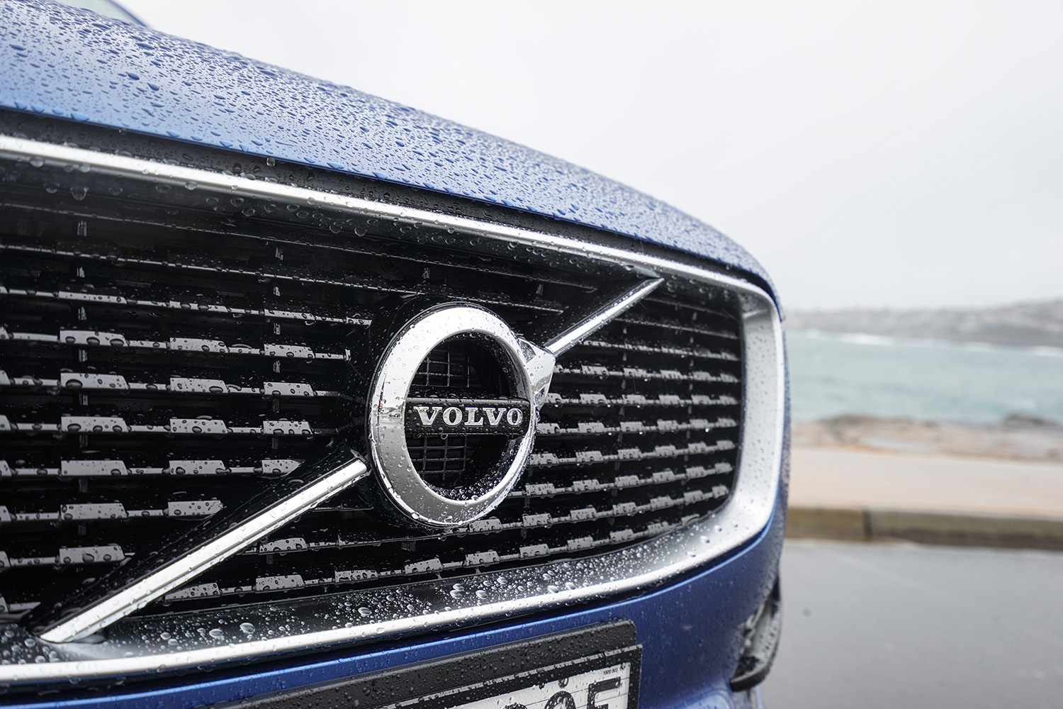 2016 Volvo XC90 Review
