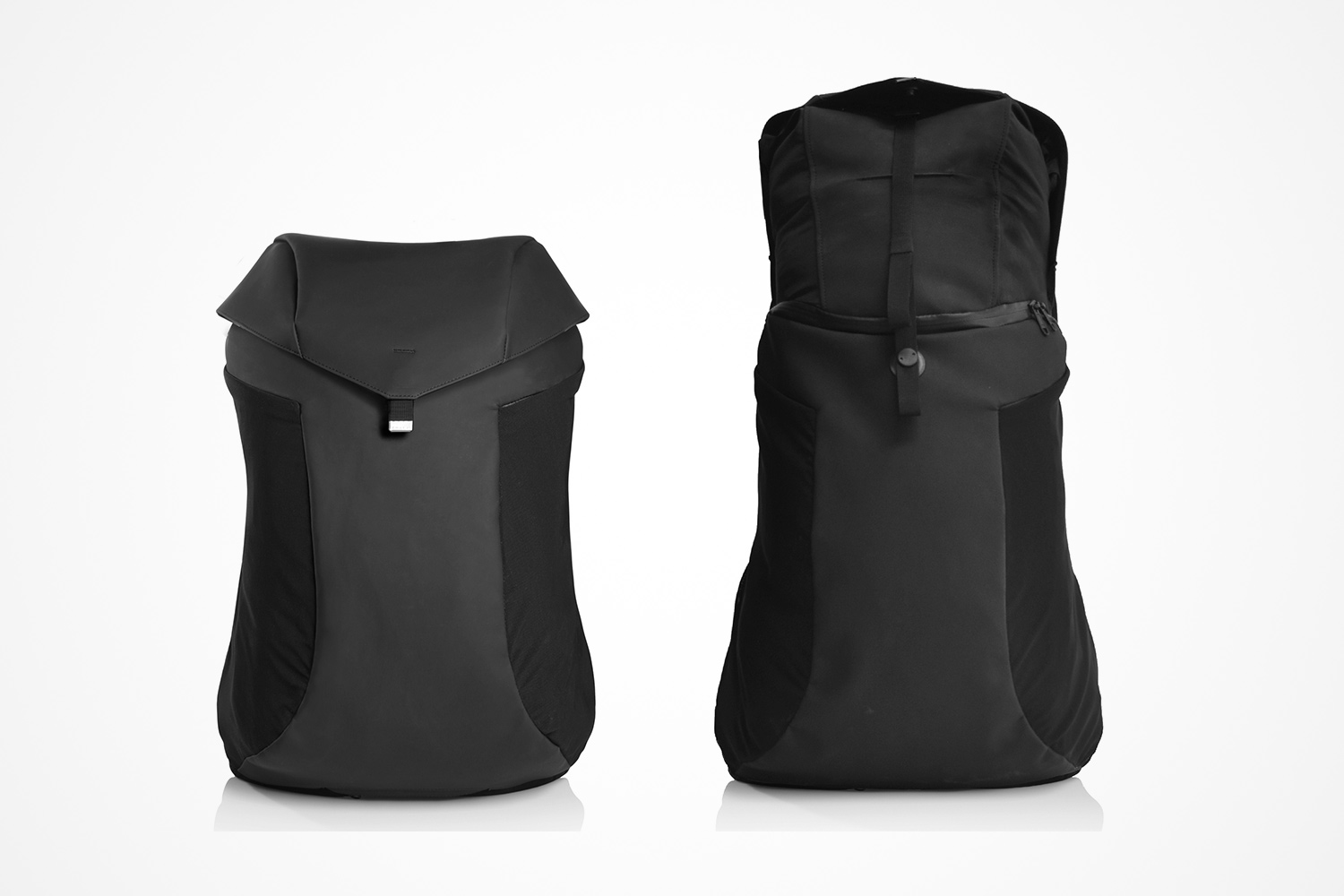 ergonomic backpack
