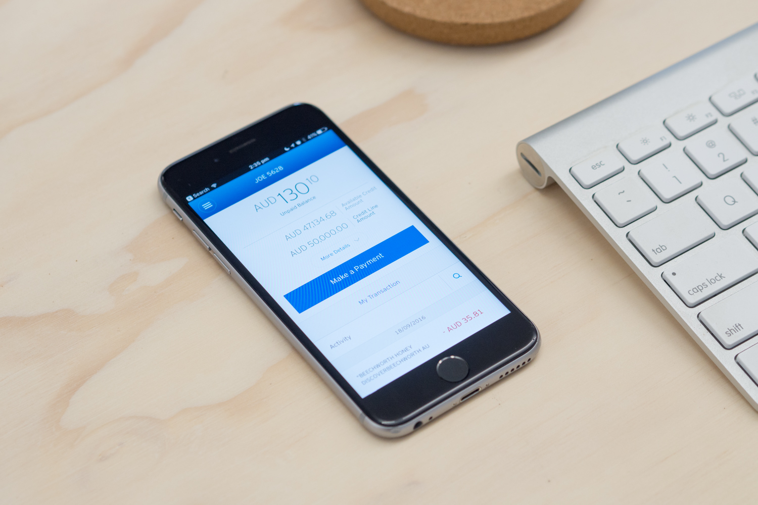 How To Make Saving Money Easier With The Citi Mobile App