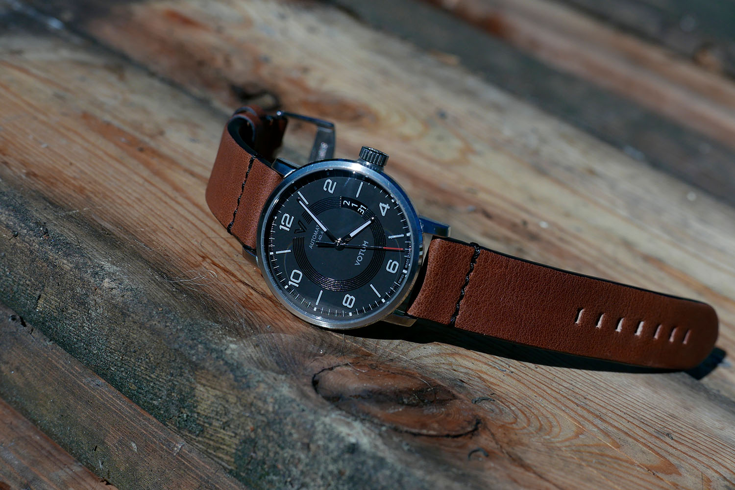 Votum Watches | The Revival Of A Classic Swiss Watch Brand